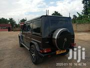Mercedes-Benz G-Class 2000 Black | Cars for sale in Central Region, Kampala