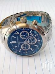 Posh Designe Men's Luxury Waterproof Watch | Watches for sale in Central Region, Wakiso