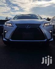 Lexus LS 2016 White   Cars for sale in Central Region, Kampala