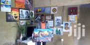 Art Work On Canvas | Arts & Crafts for sale in Central Region, Kampala