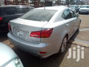 Lexus IS 250 2008 Silver   Cars for sale in Central Region, Kampala