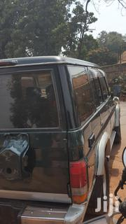 Toyota Land Cruiser 1994 Green | Cars for sale in Central Region, Kampala