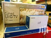 49inches Samsung Curve And Sound Bar | Audio & Music Equipment for sale in Central Region, Kampala