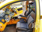 Volkswagen Beetle 2008 Yellow | Cars for sale in Central Region, Kampala
