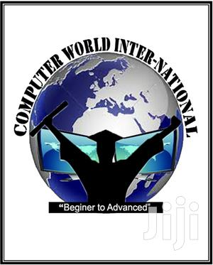 Computer World International