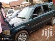 Honda CR-V 1999 2.0 Automatic Green | Cars for sale in Central Region, Kalangala