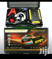 Car Jump Starter With Air Compressor | Vehicle Parts & Accessories for sale in Western Region, Kisoro