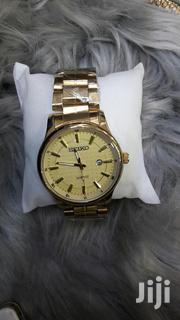Orignal Seiko Watch | Watches for sale in Central Region, Kampala