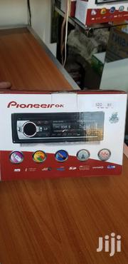 Pioneer Singel Din Radio With Bluetooth | Vehicle Parts & Accessories for sale in Central Region, Kampala