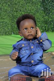 Kids Jean Shirts Available | Children's Clothing for sale in Central Region, Kampala