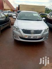 Toyota Premio 2010 Silver | Cars for sale in Central Region, Kampala