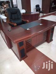 Executive Office Desk 160cm | Furniture for sale in Central Region, Kampala