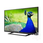 Sharp Aquos 46'' TV, Full HD Ultra Slim LED LC, LC46LE450 - Black | TV & DVD Equipment for sale in Central Region, Kampala