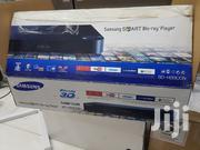 Samsung Blu Ray DVD Player   TV & DVD Equipment for sale in Central Region, Kampala