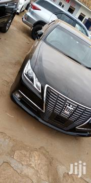 Toyota Crown 2013 Black | Cars for sale in Central Region, Kampala
