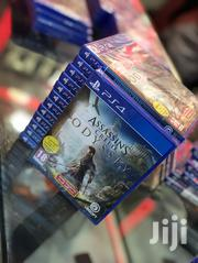 Assassins Creed Odyssey Ps4 | Video Games for sale in Central Region, Kampala