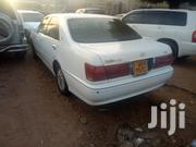 Toyota Crown 2000 White | Cars for sale in Central Region, Kampala