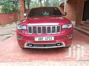 Jeep Cherokee 2015 Red | Cars for sale in Central Region, Kampala