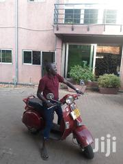 New Piaggio Scooter 2019 Red | Motorcycles & Scooters for sale in Central Region, Kampala