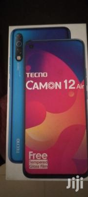 Tecno Camon 12 Air 32 GB Blue | Mobile Phones for sale in Central Region, Kampala