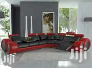 L-Curve Shaped Sofa Set | Furniture for sale in Central Region, Kampala
