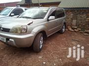 Nissan X-Trail 2002 2.0 Silver | Cars for sale in Central Region, Kampala