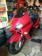 Honda Forza 2012 Red | Motorcycles & Scooters for sale in Central Region, Kampala