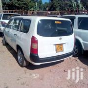Toyota Probox 2001 White | Cars for sale in Central Region, Kampala