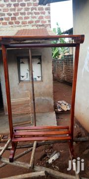 Closet And Shoe Rack 2 In 1 | Furniture for sale in Central Region, Kampala