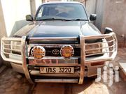 Toyota Surf 1998 Green | Cars for sale in Central Region, Kampala