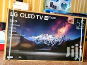 Brand New Lg C9 Oled Tv 55inch | TV & DVD Equipment for sale in Central Region, Kampala