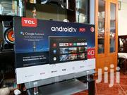 Venus 40 Smart Android TV With Digital Tuner | TV & DVD Equipment for sale in Central Region, Kampala