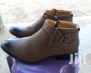 Men's Leather Shoe Brown | Shoes for sale in Central Region, Kampala