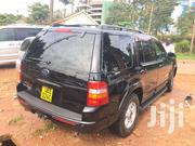 Ford Explorer Limited 4.0 4x4 2005 Black | Cars for sale in Western Region, Mbarara