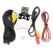 Car Reverse Camera Parking Rear View 170 Degree Night Vision HD | Vehicle Parts & Accessories for sale in Central Region, Kampala