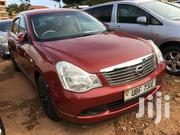 Nissan Bluebird 2006 Sylphy Red | Cars for sale in Central Region, Kampala