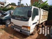 Isuzu ELF Truck 2002 White | Trucks & Trailers for sale in Central Region, Kampala