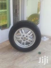 Tyres on Wheels | Vehicle Parts & Accessories for sale in Central Region, Kampala