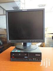 Lenovo ThinkCentre M600 Tiny 2GB Intel Core 2 Duo HDD 160GB | Laptops & Computers for sale in Central Region, Kampala