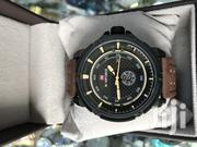Naviforce Leather Men | Watches for sale in Central Region, Kampala