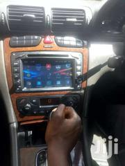 W209 8.1android Radio | Vehicle Parts & Accessories for sale in Central Region, Kampala