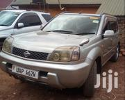 Nissan X-Trail 2001 Silver | Cars for sale in Central Region, Kampala