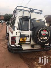 Nissan Patrol 1992 White | Cars for sale in Central Region, Kampala