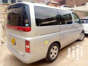 Nissan Elgrand 2005 Silver | Cars for sale in Central Region, Kampala