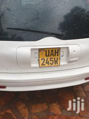 Toyota Carib 1996 White | Cars for sale in Central Region, Kampala