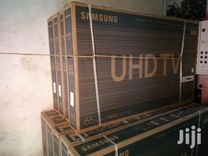Samsung Curved 4k Smart UHD TV 65 Inches