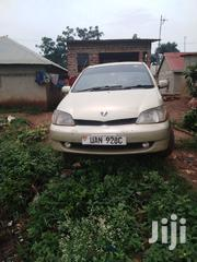 Toyota Platz 2001 Gold | Cars for sale in Central Region, Kampala