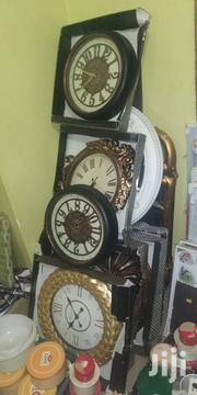 Wall Clocks | Home Accessories for sale in Central Region, Wakiso