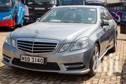Mercedes-Benz E250 2012 Silver | Cars for sale in Central Region, Kampala