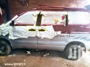 Specialised Pannel Beating And Spraying For All Kind Of Cars   Automotive Services for sale in Central Region, Kampala